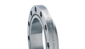 Compac counter flanges
